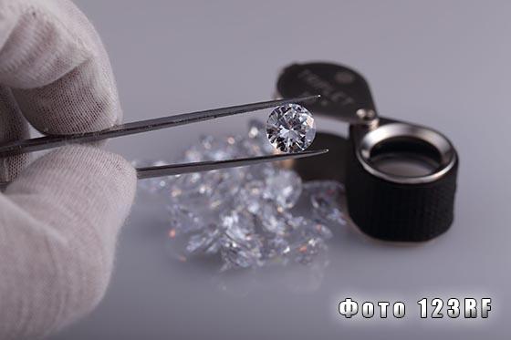 Что такое карат бриллианта
