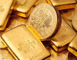 Сколько стоит 1 грамм золота в магазине, ломбарде и банке?
