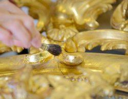 Чистка золота в домашних условиях. Наши советы.