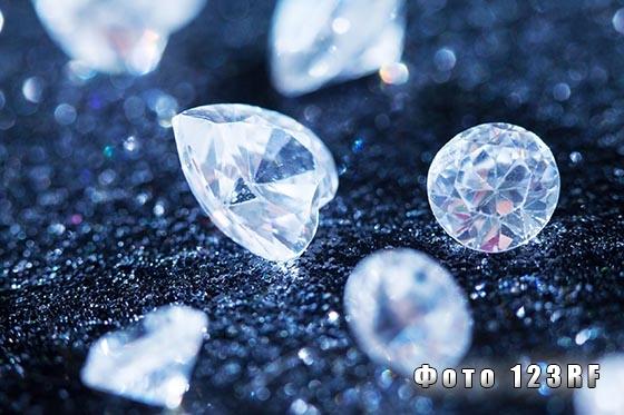 К чему снятся бриллианты: подаренные, украденные, найденные? Основное толкование – к чему снятся бриллианты девушке или замужней женщине - Автор Екатерина Данилова