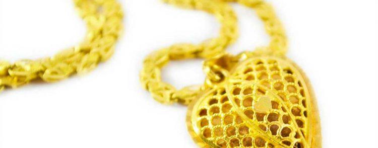 Какие золотые цепочки лучше подходят мужчинам, а какие женщинам?